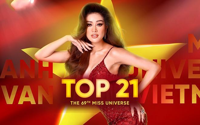 Cộng đồng mạng Việt Nam thể hiện quyền lực tại Miss Universe 2020 ra sao?-1