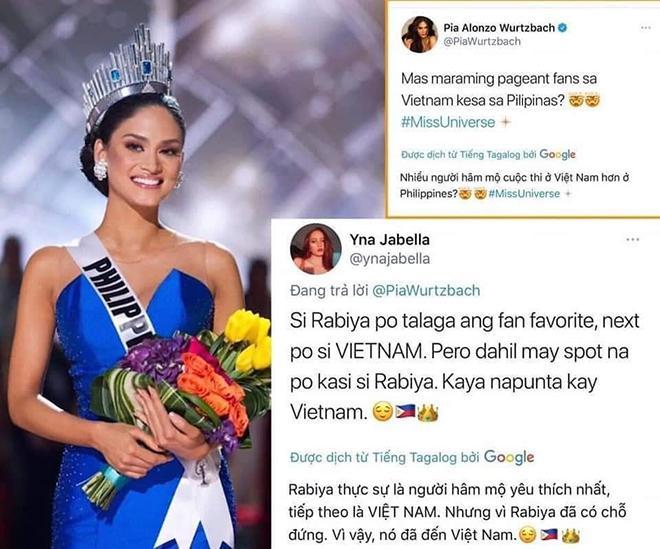 Cộng đồng mạng Việt Nam thể hiện quyền lực tại Miss Universe 2020 ra sao?-2