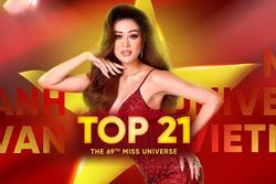 Cộng đồng mạng Việt Nam thể hiện quyền lực tại 'Miss Universe 2020' ra sao?