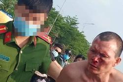 Chân dung kẻ giết người 'máu lạnh' bị tài xế taxi hạ gục ở Hà Nội