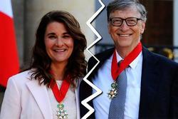 Động thái cao tay của vợ cũ khi phân chia tài sản sau ly hôn với Bill Gates