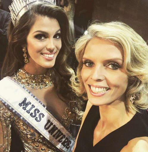 Chủ tịch công khai bảng điểm Miss Universe, Khánh Vân được bao nhiêu?-1