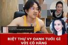 Duy Nguyễn bênh bà Phương Hằng vụ Vy Oanh: 'Nhờ chị Hằng cô ta mới nổi'