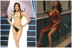 Kim Duyên - người kế nhiệm Khánh Vân thi Miss Universe 2021 bị bóc body 'dao kéo'