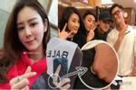 Vợ Lâm Phong chịu áp lực vì tình cũ của chồng