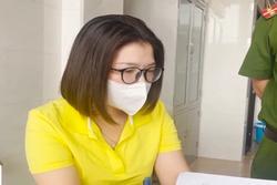 Cơ sở tẩy trắng mực bằng hóa chất: Giám đốc khai 'nhân viên tự xin oxy già để tẩy'
