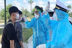 Đồng nghiệp của người đàn ông ở Thủ Đức dương tính với SARS-CoV-2