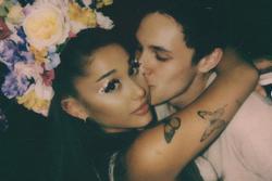 Chồng mới cưới của Ariana Grande: Trẻ, đẹp và phất lên nhờ bất động sản