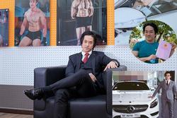Mất đôi giày đòi chuộc lại 50 triệu, choáng trước sự giàu có của gymer Duy Nguyễn