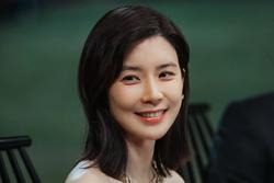 Lee Bo Young - mỹ nhân từng chịu tai tiếng 'tiểu tam'
