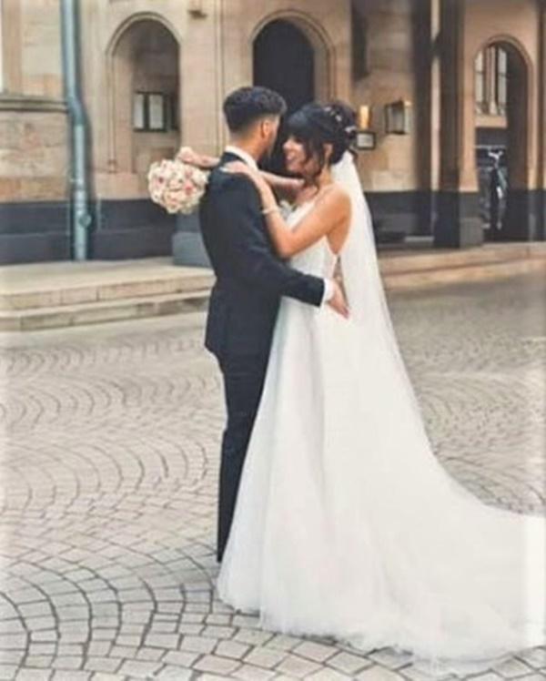 Làm đám cưới giả để trả thù bạn trai cũ-3