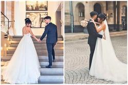 Làm đám cưới giả để trả thù bạn trai cũ