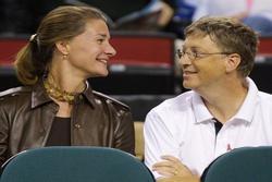 Melinda và Bill Gates thuê lại luật sư ly hôn của Jeff Bezos và vợ cũ