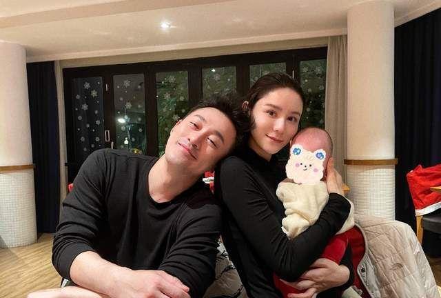 Vợ Lâm Phong nổi trận lôi đình khi bị gọi là tiểu tam-3