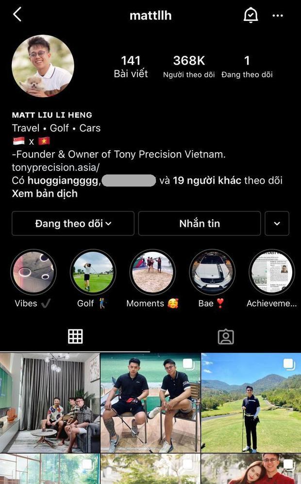 Matt Liu xóa dấu vết ái tình, lời đồn chia tay Hương Giang là thật?-2