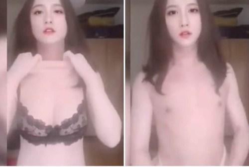 Sự thật về hot girl chuyên khỏa thân trò chuyện trên mạng để kiếm tiền-1