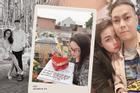 Chiếc bánh kem bên mộ và chuyện tình chàng trai ung thư cùng cô gái bệnh tim