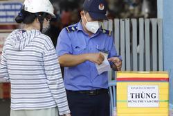 Đà Nẵng triển khai thẻ QR-Code cho người dân đi chợ