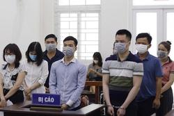 Xử vụ trốn đi Hàn Quốc theo chuyên cơ đoàn Chủ tịch Quốc hội