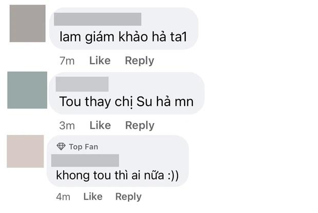 Touliver sẽ kiêm luôn cả vai trò HLV thay Suboi tại Rap Việt mùa 2?-3