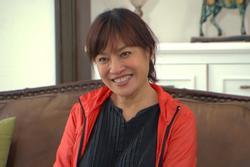 'Hương Vị Tình Thân': Để bước vào nhà giàu, 'mẹ mìn' đánh quả như phim 'Ký Sinh Trùng'