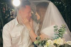Cầu thủ Huy Toàn đăng ảnh cưới tại Đà Lạt, ngoài ra còn nhận thêm 'niềm vui kép'