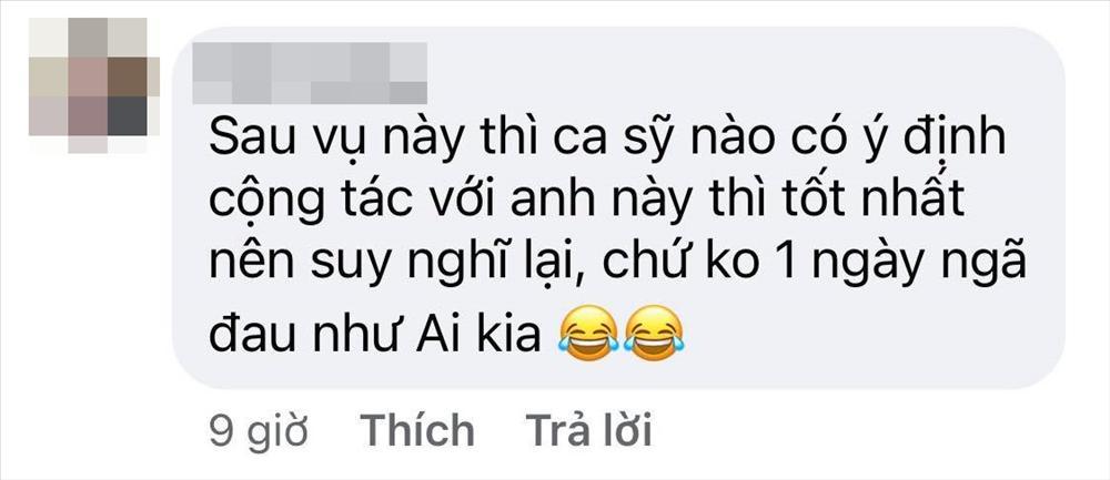 Nguyễn Văn Chung bán hit độc quyền, netizen khóc thuê cho Cao Thái Sơn-4