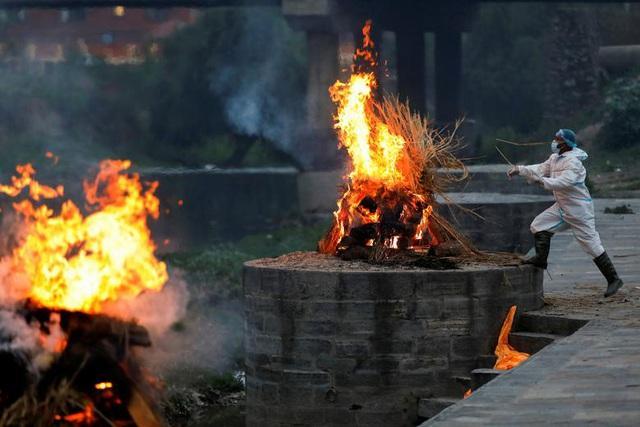 Thảm kịch Covid-19 ở Nepal có thể tồi tệ hơn cả Ấn Độ-2