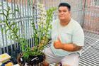Tỉ mỉ từng chi tiết - bí quyết chinh phục hoa lan của chủ vườn Bát Giới Orchids