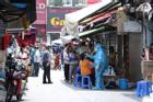 Kết quả xét nghiệm ca nghi mắc COVID-19 ở quận Phú Nhuận