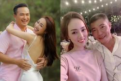 Thân thế vợ CEO của Chi Bảo có gây bất ngờ bằng bà xã Công Lý?