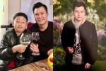 Hồng Nhung, Tăng Thanh Hà kinh ngạc ngoại hình con trai Quang Dũng