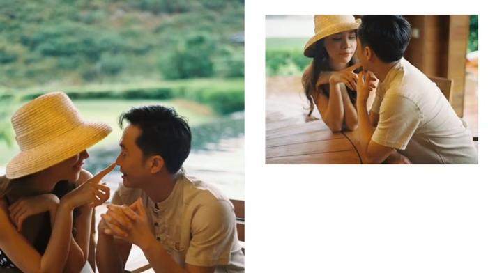 Cường Đô La tung ảnh tình bể bình bên vợ kỷ niệm 2 năm chung nhà-6