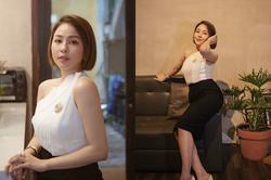 Hot girl Trâm Anh: 'Quyết định hút mỡ bụng khiến tôi ân hận'