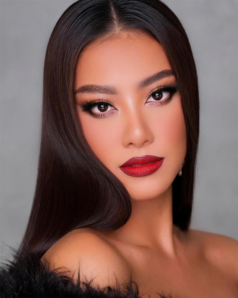 Kim Duyên thi Miss Universe 2021 ở đâu, khi nào?-4