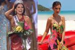 6 đối thủ đầu tiên của Kim Duyên tại Miss Universe: 2 nhan sắc đáng gờm-15