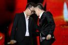 Nathan Lee chưa rờ đến, Nguyễn Hồng Thuận đã đánh tiếng: 'Không bán nhạc'