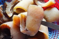 Món ăn 'siêu thối' ít người dám thử của đồng bào Tây Bắc