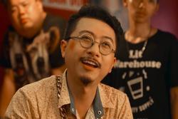 Hứa Minh Đạt gặp biến: Bị lên án vì clip theo trend kém duyên, chúc khán giả... không bị đụng xe