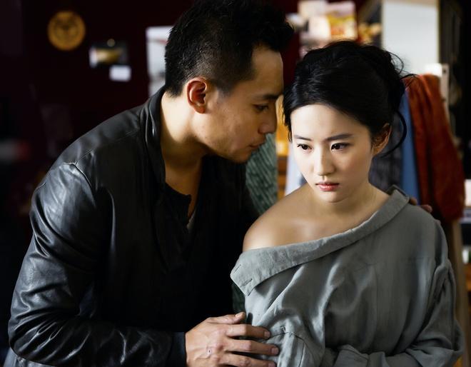 Tới phim trường thăm Lưu Diệp, fan nữ bị trợ lý quấy rối tình dục-2