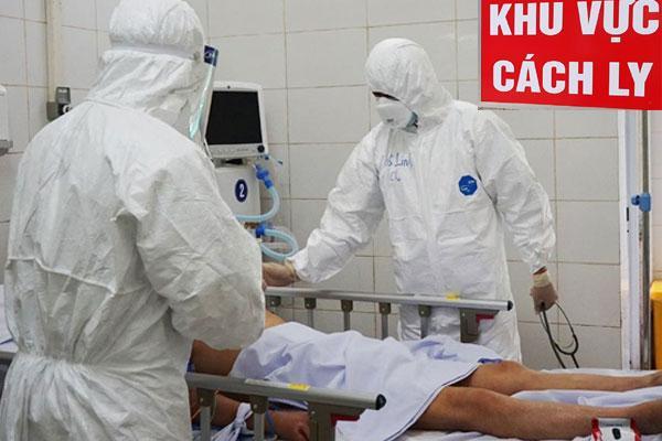 Bộ Y tế công bố bệnh nhân Covid-19 thứ 42 tử vong-1