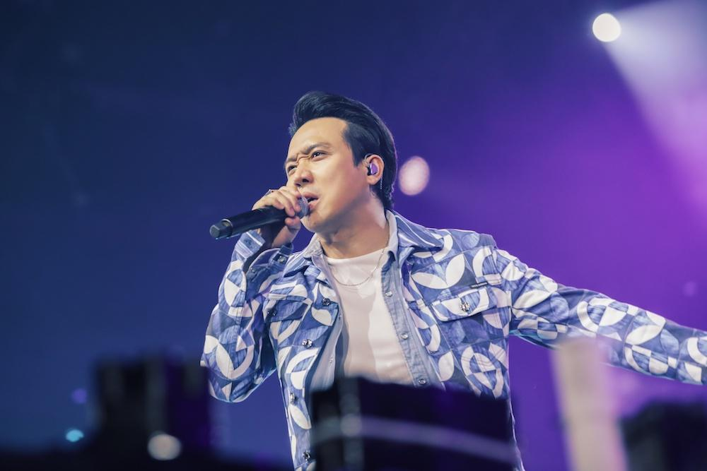 Rap Việt All-star Concert: Thành Cry lần đầu debut, dàn HLV và thí sinh cực cháy nhưng BTC đã quá tham lam-6