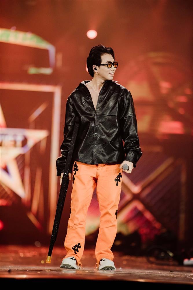 Rap Việt All-star Concert: Thành Cry lần đầu debut, dàn HLV và thí sinh cực cháy nhưng BTC đã quá tham lam-7