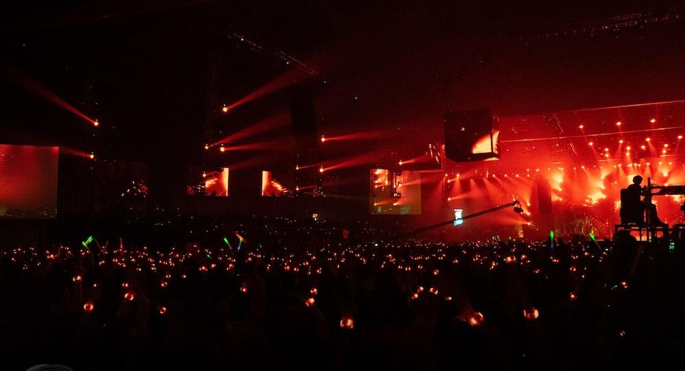 Rap Việt All-star Concert: Thành Cry lần đầu debut, dàn HLV và thí sinh cực cháy nhưng BTC đã quá tham lam-13