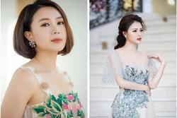 Lên đồ na ná Lương Thu Trang nhưng Hồng Diễm vẫn 'ăn điểm' nhờ một chi tiết hack tuổi trẻ trung