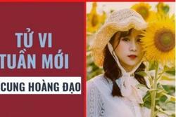 Tử vi 24/5-30/5/2021 của 12 Cung Hoàng đạo: Tình hình tài chính ổn định, Xử Nữ tìm được tình yêu