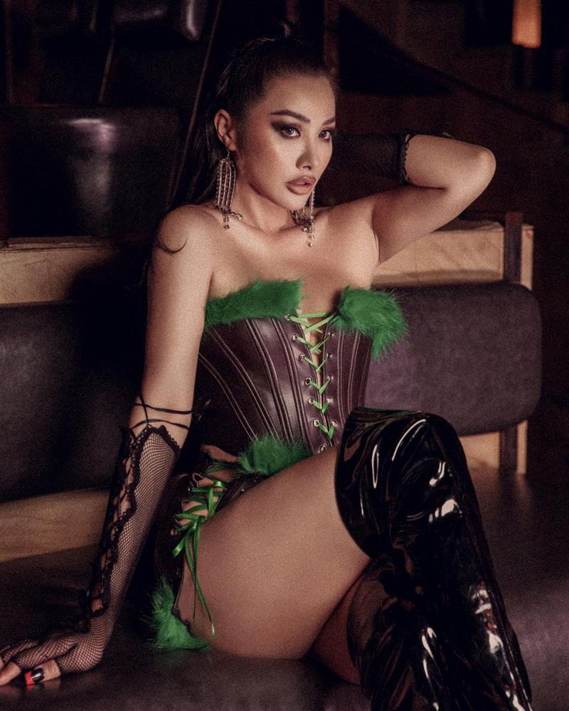 Yaya Trương Nhi đăng ảnh sexy liền nhận hàng loạt bình luận phản cảm-2