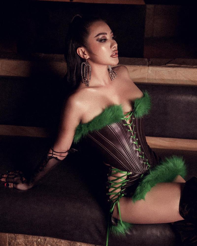 Yaya Trương Nhi đăng ảnh sexy liền nhận hàng loạt bình luận phản cảm-3