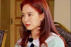 'Mợ ngố' Song Ji Hyo tiết lộ hình mẫu bạn trai lý tưởng