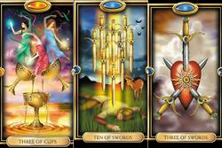 Bói bài Tarot tuần từ 24/5 đến 30/5/2021: Vận may sẽ đến với ai?